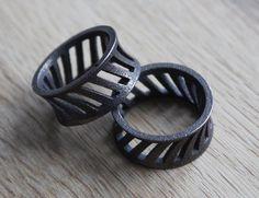Primal Craft 3d printed jewelry