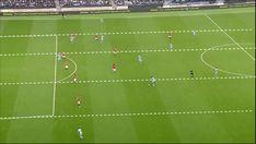 Man City Positional Play Football Analysis, Positivity, Play, Optimism