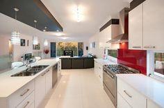 Kitchen Design Ideas by Bay Haven Homes