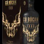 Flavor & Punch! Cu Bocan 1989 Scotch Whisky – stupidDOPE