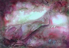 https://www.facebook.com/CpandoCreaciones País: México Categoría: Pintura Soporte: Papel Técnica: Acuarela Temática: Floral Medidas: 72 x 56 cm En Artelista desde: 18 de Diciembre de 2013