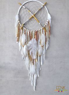 Happiness Heirloom Gold Dust Large Native Style Painted by eenk