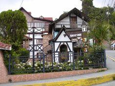 Colonia Tovar,ARAGUA VENEZUELA