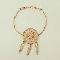 Dreamcatcher Bracelet – shopebbo