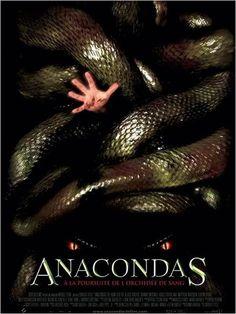 Anacondas : À la poursuite de l'orchidée de sang [Anacondas : The Hunt for the Blood Orchid] - Dwight H. Little