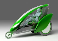 Get into the groove with these pedal powered tricycle concepts Adult Tricycle, Future Transportation, Flying Car, Futuristic Design, Bicycle Design, Electric Motor, Future Car, Concept Cars, Volvo