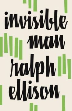 As a young, fiery thinker, I often got into debates with my cousins and friends over the plight of black Americans. It wasn't until I read this book as a girl that some of that fire became tame and articulate. For the first time, I knew my condition in my skin was not blackness, but invisibility.