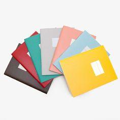 Color Pop Mini Notebook