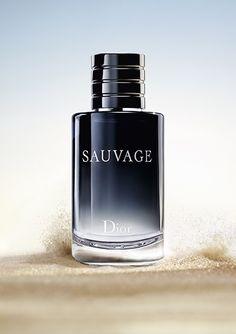 Christian Dior Sauvage 2015 from dior.com