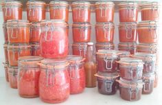 The Zero Waste Home: Simple jam making