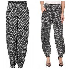 171c3755f035 MINKPINK Ditty Floral Elastic Waist Pants £49.99 Online Fashion Boutique
