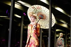 The biggest trends from autumn/winter '17/'18 fashion shows and how to use them in your home - Vogue Living