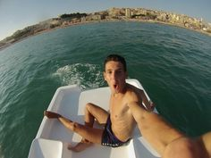 #crazy #gopro #summer2014