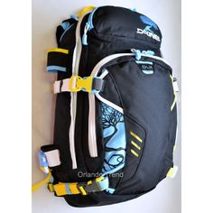 DaKine Heli Pro 20L Backpacks, Snowsports, Book Bags, Skiing ...