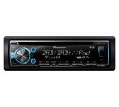 Must fit my car. Any DAB/ FM/CD / Car radio PLUS Fitting