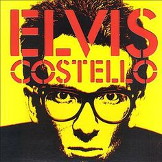 Elvis costello watching the detectives snl celebrity