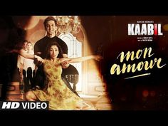 www.bollywoodandhollywood.com hrithik-roshan-upcoming-movie-kaabil-new-video-song-mon-amour