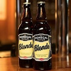 Donegal Blonde