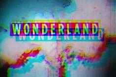 Wonderland with some pils
