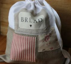 Customized Textiles and Monogrammed Gifts Princess Charming, Bread Bags, Hand Stamped Necklace, Vintage Fashion, Vintage Style, Sterling Silver Jewelry, Shabby Chic, Textiles, The Originals