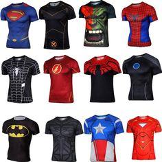 5aba1e348e3f Marvel SuperHeroes T-Shirts