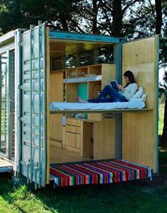 45 Shipping Container Homes Amp Offices Cargo Container ...
