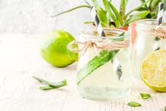 Healthy exotic detox drink, aloe vera or cactus juice with lime, on light concrete Dinners For Kids, Healthy Snacks For Kids, Healthy Dinner Recipes, Natural Detox Drinks, Fat Burning Detox Drinks, Healthy Shakes, Nutrition And Dietetics, How To Cook Steak, Avocado
