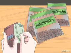 Imagem intitulada Grow Mustard Greens Step 2