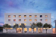Sleek new Hotel Saint George rises in West Texas outpost of Marfa | www.mystatesman.com