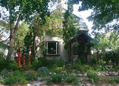 Metro Blooms   #garden_awards #landscaping #plants #flowers #native_plants
