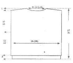 CHAPITRE 22 - Cardigan modèle gratuit. - L'atelier tricot de Mam' Yveline. Cardigan Bebe, Couture, Projects To Try, Augmentation, Templates, Sweater Vests, Tejidos, Atelier