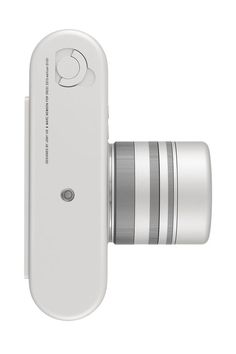 Leica  More Interesting Gadgets: http://www.damniwantit.net/category/gadgets-and-gear/