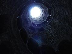 Túnel Iniciático by Kelma Mazziero