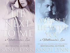 Românticos e Eróticos  Book: Sandi Lynn - A Millionaire's Love #1