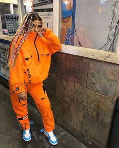 Street wear with girls girls girls flirt Tomboy Outfits, Dope Outfits, Teen Fashion Outfits, Swag Outfits, Retro Outfits, Trendy Outfits, Hip Hop Outfits, Baddies Outfits, 2000s Fashion