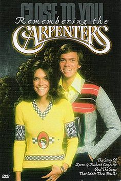 Close to You: Remembering The Carpenters documentary overview