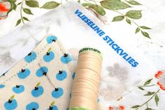 Tips voor knoopsgaten in tricot