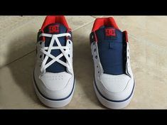 """A Tip from Illumiseen: How to Prevent Running Shoe Blisters With a """"Heel Lock"""" or """"Lace Lock"""" - YouTube"""