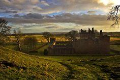 edzell castle   Edzell Castle   Flickr - Photo Sharing!