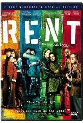 Rent... love the music and the movie!