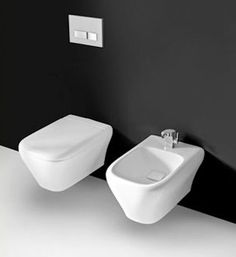 Sanitari Sospesi 9.15 Pozzi Ginori www.bathstore-arredobagno.it