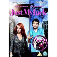 Buy Just My Luck (Used DVD) | 5ivestarsEntertainment.com