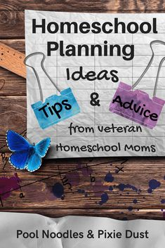 Homeschool Planning Ideas Tips and Advice from veteran homeschool moms – Pool No… - Home Schooling İdeas How To Start Homeschooling, Homeschool Math, Homeschooling Resources, Play Based Learning, Home Schooling, Learn To Read, Lesson Plans, Pixie, Blog