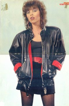 40 Fabulous Photos Show Fashion Styles of Pat Benatar in the Late and During the 80s Rock Fashion, Punk Fashion, Retro Fashion, Vintage Fashion, Womens Fashion, Fashion Styles, 80s Party Outfits, 80s Outfit, Rock Outfits