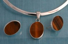 Joyeria de Plata / Silver Jewelry. Juego Arete-Dije de Plata, Silver Set Earring-Pendant,  venta de mayoreo/ Wholesale. www.joyasenplata.mx