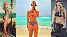 Argila no bumbum, barriga e pernas deixa tudo lisinho: saiba usar o truque de famosa - Bolsa de Mulher