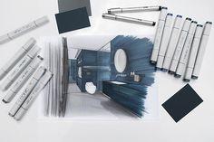 blue bath Blue Bath, Interior Design, Architecture, Nest Design, Arquitetura, Home Interior Design, Interior Designing, Home Decor, Architecture Design