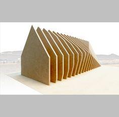 Ref Proyectos y PFC www.worksdifferent.com Prototipo de iglesia de Vaillo + Irigaray - Arquitectura Viva · Revistas de Arquitectura