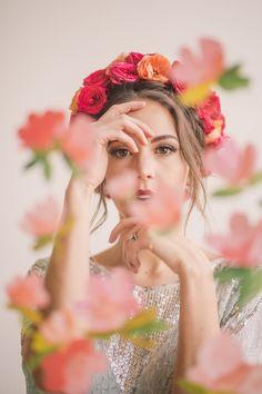 flower power ig: kaitlynoelle | @kaitlynoelle