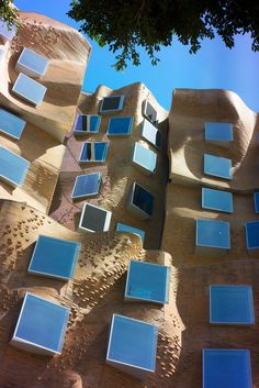 Frank Gehry Buildings and Architecture | Architectural Digest
